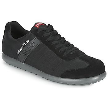 Čevlji  Moški Nizke superge Camper PELOTAS XL Črna