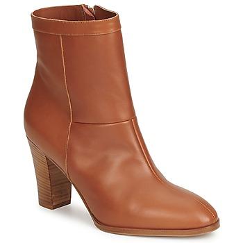 Čevlji  Ženske Gležnjarji Sonia Rykiel 654803 Kostanjeva