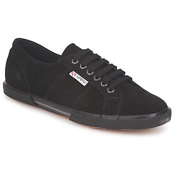 Čevlji  Nizke superge Superga 2950 Črna