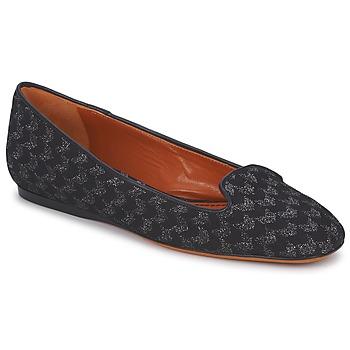 Čevlji  Ženske Mokasini Missoni WM069 Črna