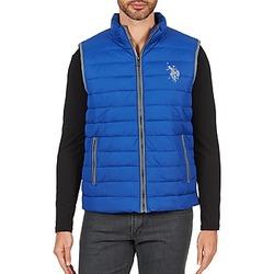 Oblačila Moški Puhovke U.S Polo Assn. USPA 1890 Modra