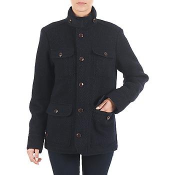 Oblačila Ženske Plašči Marc O'Polo GRIM Črna