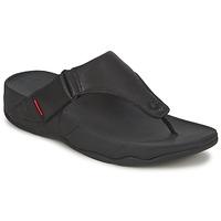 Čevlji  Moški Japonke FitFlop TRAKK II Črna