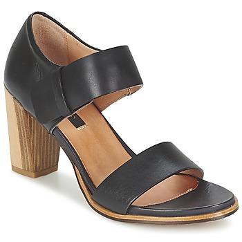 Čevlji  Ženske Sandali & Odprti čevlji Neosens GLORIA 198 Črna