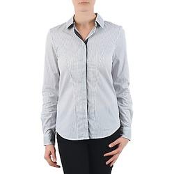 Oblačila Ženske Srajce & Bluze La City OCHEMBLEU Szary