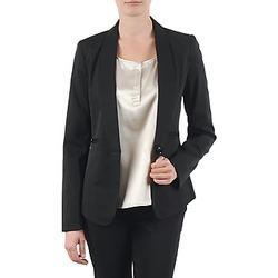 Oblačila Ženske Jakne & Blazerji La City FIDELIS Črna