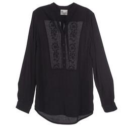 Oblačila Ženske Tunike Stella Forest ACH001 Črna