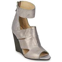 Čevlji  Ženske Sandali & Odprti čevlji Dkode THETIS Siva / Perle