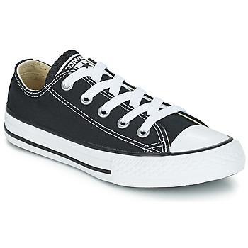 Čevlji  Otroci Nizke superge Converse CHUCK TAYLOR ALL STAR CORE OX Črna