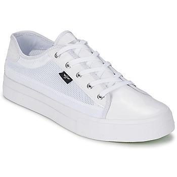 Čevlji  Moški Nizke superge Creative Recreation KAPLAN White