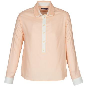 Oblačila Ženske Srajce & Bluze Petit Bateau FILAO Rožnata