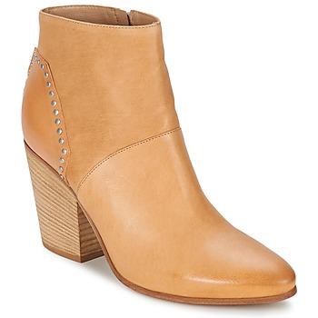 Čevlji  Ženske Gležnjarji Vic CRUISE Kostanjeva