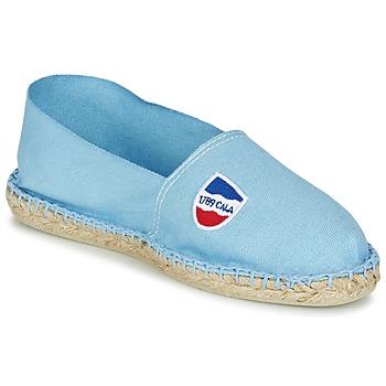 Čevlji  Espadrile 1789 Cala CLASSIQUE Modra