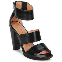 Čevlji  Ženske Sandali & Odprti čevlji Robert Clergerie XIMA Črna