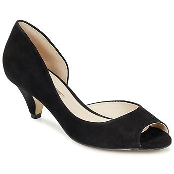 Čevlji  Ženske Salonarji Buffalo MARINDALA Črna