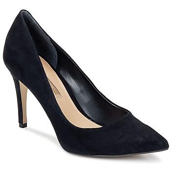 Čevlji  Ženske Salonarji Buffalo MIRRAMIA Črna