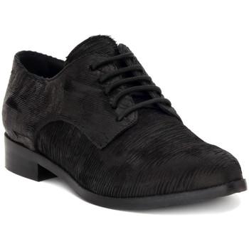 Čevlji  Ženske Čevlji Derby Juice Shoes MONO BLACK Multicolore