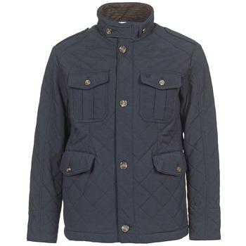 Oblačila Moški Parke Serge Blanco PRESTON Modra