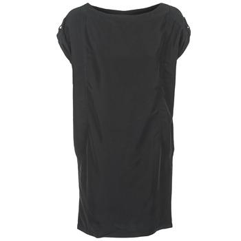 Oblačila Ženske Kratke obleke Bench DIFFERENT Črna
