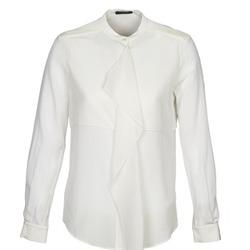 Oblačila Ženske Topi & Bluze Joseph PRINCE Kremno bela