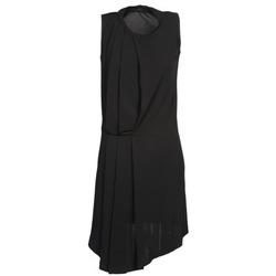 Oblačila Ženske Kratke obleke Joseph ADA Črna