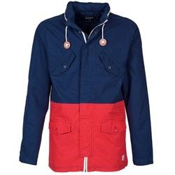 Oblačila Moški Jakne Nixon PI Rdeča