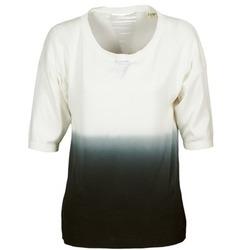 Oblačila Ženske Puloverji Chipie ALCAR Kremno bela