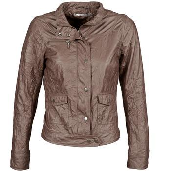 Oblačila Ženske Usnjene jakne & Sintetične jakne DDP GIRUP Kostanjeva