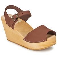 Čevlji  Ženske Sandali & Odprti čevlji Le comptoir scandinave OGOLATO Kostanjeva