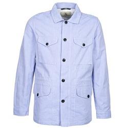 Oblačila Moški Parke Aigle STONEFISH Modra