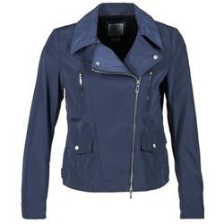 Oblačila Ženske Jakne Geox ZIPUL Modra