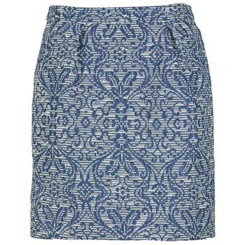 Oblačila Ženske Krila Benetton LORDINA Modra