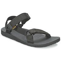 Čevlji  Moški Sandali & Odprti čevlji Teva ORIGINAL UNIVERSAL - URBAN Črna