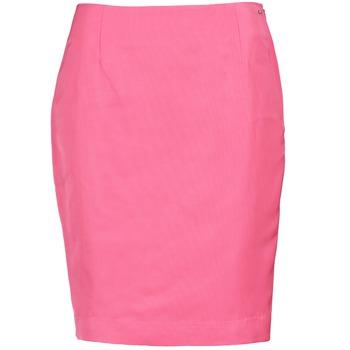 Oblačila Ženske Krila La City JUPE2D6 Różowy