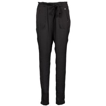 Oblačila Ženske Lahkotne hlače & Harem hlače Lola PARADE Črna