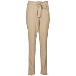 Oblačila Ženske Lahkotne hlače & Harem hlače Lola PARADE Bež