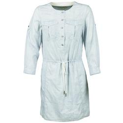 Oblačila Ženske Kratke obleke Aigle MILITANY Modra