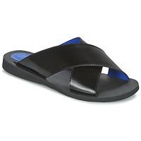 Čevlji  Ženske Natikači Jeffrey Campbell CARPESE Črna