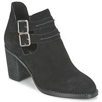 Čevlji  Ženske Nizki škornji Jeffrey Campbell ROYCROFT Črna