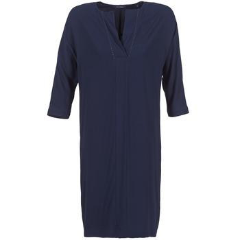 Oblačila Ženske Kratke obleke Marc O'Polo OMBERKAF Modra