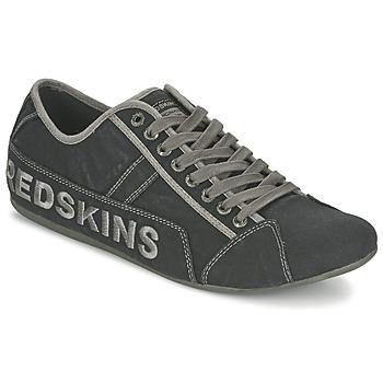 Čevlji  Moški Nizke superge Redskins TEMPO Črna