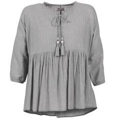 Oblačila Ženske Topi & Bluze Stella Forest PATEGI Siva