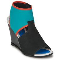 Čevlji  Ženske Sandali & Odprti čevlji Kenzo DELIGHT Večbarvna