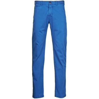 Oblačila Moški Hlače s 5 žepi Marc O'Polo NAHOR Modra