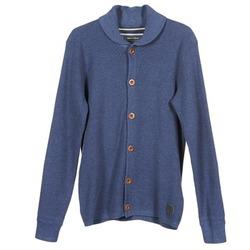 Oblačila Moški Telovniki & Jope Marc O'Polo ROQUE Modra