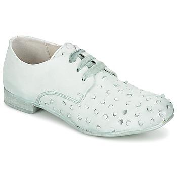 Čevlji  Ženske Čevlji Derby Papucei CALIA Siva