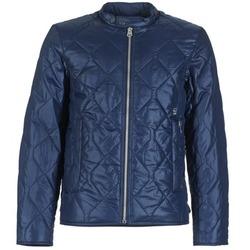 Oblačila Moški Jakne G-Star Raw ATTAC QUILTED Modra