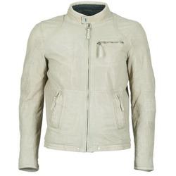 Oblačila Moški Usnjene jakne & Sintetične jakne Redskins MANNIX Bež
