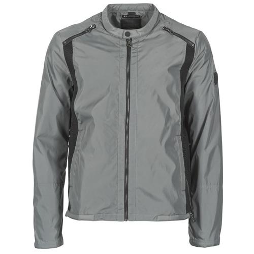 Oblačila Moški Jakne Redskins CONCORD Siva