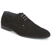 Čevlji  Moški Čevlji Derby Carlington EMILAN Črna